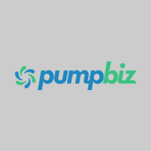 Graymills - Vertical Coolant Pump: MSPR Vertical CI Coolant Pump & Motor