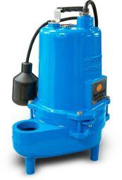 Barmesa 2BSE511A Submersible Non Clog Sewage Pump