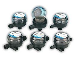 Jabsco 46400-0014 Water System Pumpgard Strainer