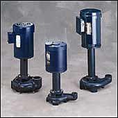 Graymills TN33HF 1 Vertical CI Centrifugal Pump  Mtr