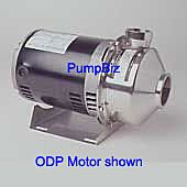 American Stainless C25438B5T3F Stainless Centrifugal Pump
