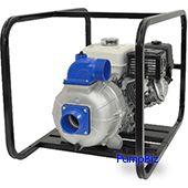 Gorman-Rupp 3P9XAR 3 inch High Pressure Water Pump 8HP