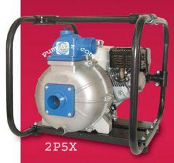 Gorman-Rupp 2P5XHR Honda GX160 High Pressure water pump