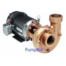 AMT 315B-98 Heavy Duty High Flow Centrifugal pump