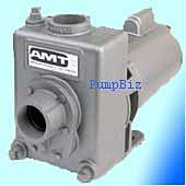 AMT 276B-X5 Explosion Proof 2HP Selfpriming Centrifugal