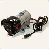 Aquatec 5851-7E12-J574 115v Electric diaphragm pump