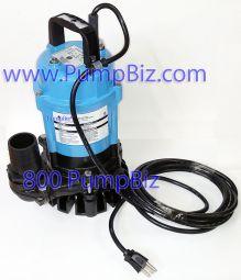 PumpBiz 2AHS101 1 HP Submersible Dewatering Pump