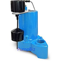 PumpBiz BP50VF Sump pump