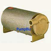 PumpBiz PFU51 Fountain Pond Pump 1/2hp Brass