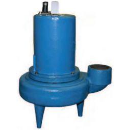 Barnes 3SE3034DS Sewage Pump