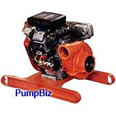 Berkeley B3TQMS-18 B71149 High Pressure pump Engine Driven