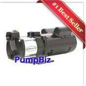 Berkeley B86074 Sprinkler Irrigation SSHM-2 pump 3P
