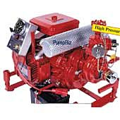 Darley 1.25AGE18BS Portable Fire Pumps 18 HP