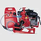 Darley 1.5AGE18BS Portable Fire Pumps 18 HP