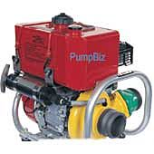 Darley_2BE_6.5H fire pump
