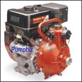 Darley 7AK313 Portable Diesel Diesel Fire Pumps Portable 10 HP High pressure Two-Stage