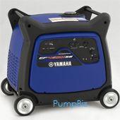 Yamaha EF4500iSE EF4500iSE inverter / generator 4.5KW