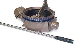 Edson 117BR-150 Edson Bronze Hand Diaphragm Pump