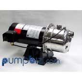 Flotec FP4822 SS Shallow Well Jet Pump