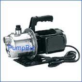 Flotec 2825SS-01 Stainless Steel Sprinkler Utility Pump