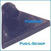 PumpBiz SA35 Suction Scoop