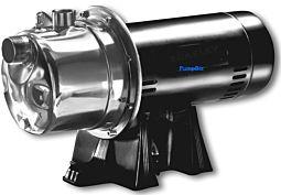 SS Shallow Well Jet Pump