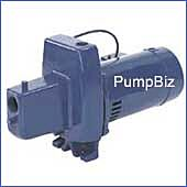 StariteFlotec FNC-L Shallow well Pump 1/2HP