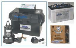 Battery Backup System COMPLETE Kit