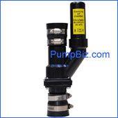 Glentronics_Klunkless Check valve silent