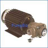 Hypro 4001N-EH Roller Pump Ni-Resist 12v
