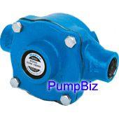 PumpBiz 6500N Roller Pump Ni-Resist