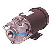 Hypro COMSV11 316SS pump .3HP