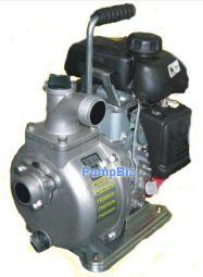 Koshin SEH-40HLP Propane Water Pump irrigation