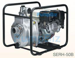 High Pressure Water Fire Pump 2 inch Honda