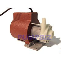 March LC-5C-MD Submersible PP mag. Sub. Pump