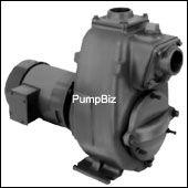 MP_2CT electric trash pump 44193