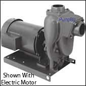MP 21306 FM5 Pump w/ no engine