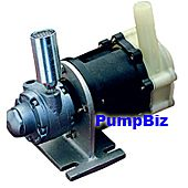 March TE-5C-MD-AM  RYTON PPS mag pump