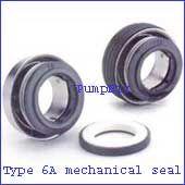 Koshin 115678 Shaft Seal SiC KTH80/100  Honda WT30/40