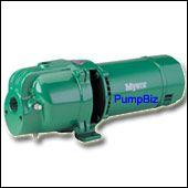 Myers 2C200 2 Stage 2C200 Pump  Motor