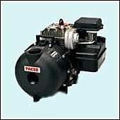 Pacer 58-12U4-E5HCP SE2UB-E5HCP 2 Pacer water Pump