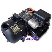 Pacer SE2UL-E5HCP ES Honda Self Priming Pump Electric start