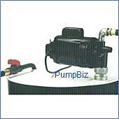 PBL_ graco Oil pump