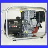 Pacer 58-13S4-E5HCP Honda Engine SE3SL-E5HCP Pacer Honda 3 pump