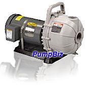 Pacer 58-22A4-G.75C Pacer Pump SPRY2AL G.75C