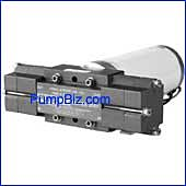 Pumptec 80171 High pressure pump
