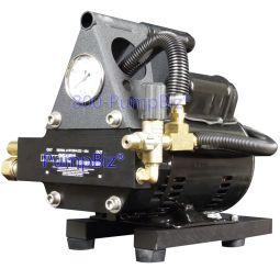 Hard surface Pump motor set (hard scape pump)