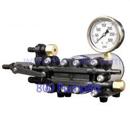Pumptec 80326 200PSI Spray Sytem 12V