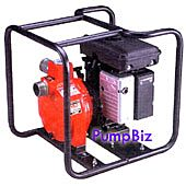 Riverside S2B 3.5 HP Briggs  Stratton Gas powered Centrifugal Pump