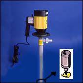 Standard 280P PP-39 Drum pump- PP 39  motor- ODP
